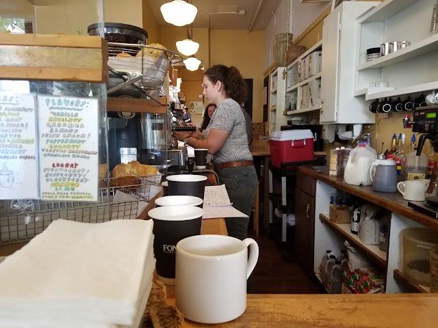 Hi-Spot Cafe image