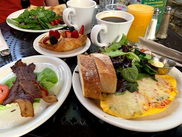 Urth Caffé Beverly Hills