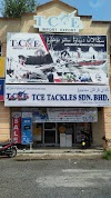 Directions to TCE Tackles Sdn Bhd - Pasir Panjang Showroom Kuala Terengganu
