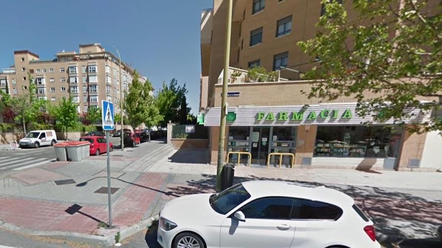 Foto farmacia Farmacia - Ortopedia Madrid