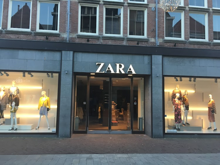 ZARA Alkmaar