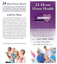 24 Hour Home Health