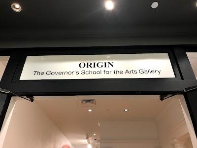 Origin Gallery