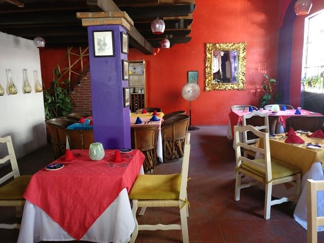 Casa Tradicional Cocina Mexicana