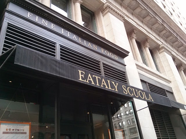 Eataly NYC Flatiron