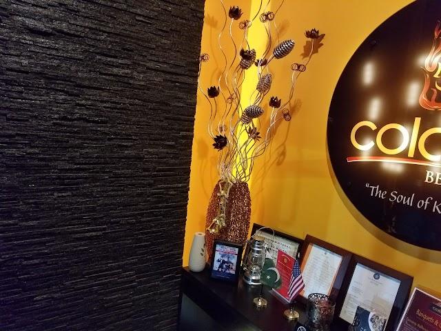 Mai Colachi Indo/Pak Cuisine