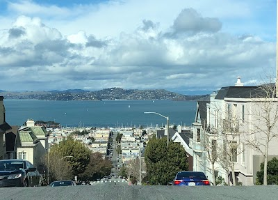 Pacific Heights Parking - Find Cheap Street Parking or Parking Garage near Pacific Heights | SpotAngels