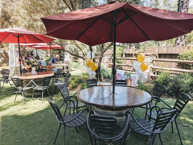 List item Malibu Wines & Beer Garden image