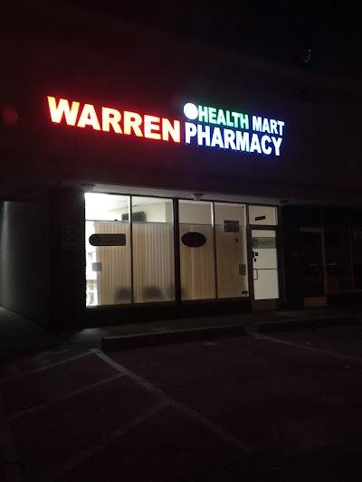 Warren Pharmacy #3