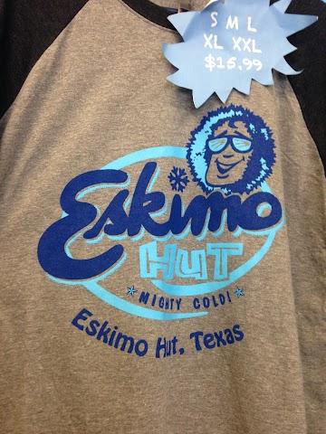 Eskimo Hut - Arlington