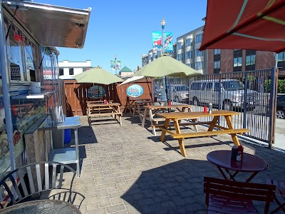 The Codmother Fish And Chips Parking - Find Cheap Street Parking or Parking Garage near The Codmother Fish And Chips | SpotAngels