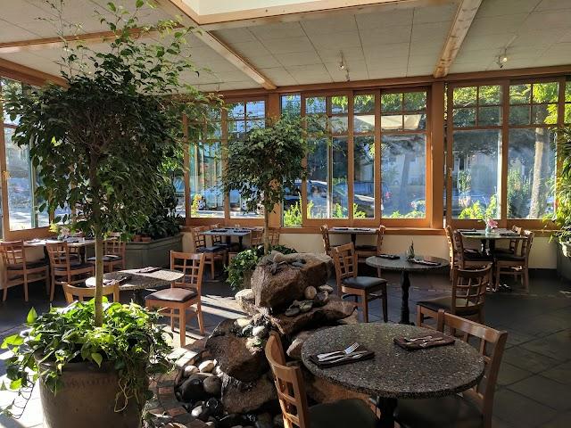 Cafe Flora image