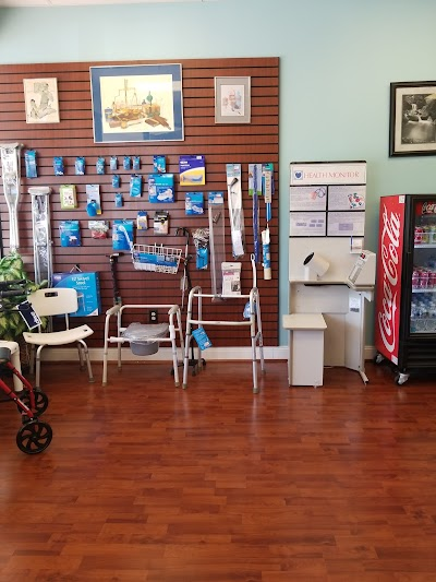 Greystone Village Pharmacy #4