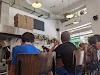 Image 7 of Pizza Flora, Jerusalem