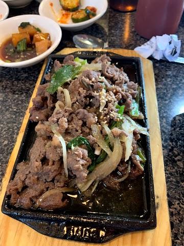 Stone | Korean Restaurant