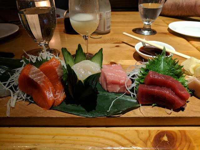 Umi Sake House