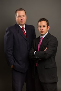 Moses and Rooth Criminal Defense Lawyers