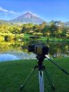 Tráfico en tiempo real en Acoustic Comunicación Productora Audiovisual, Ciudad de Guatemala