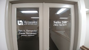 Hernandez Law Office LLC