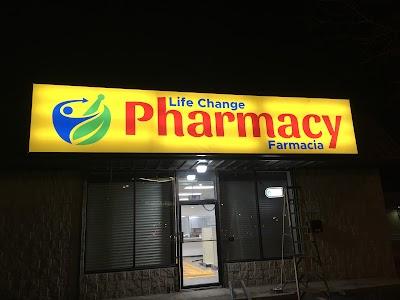 Life Change Pharmacy #4