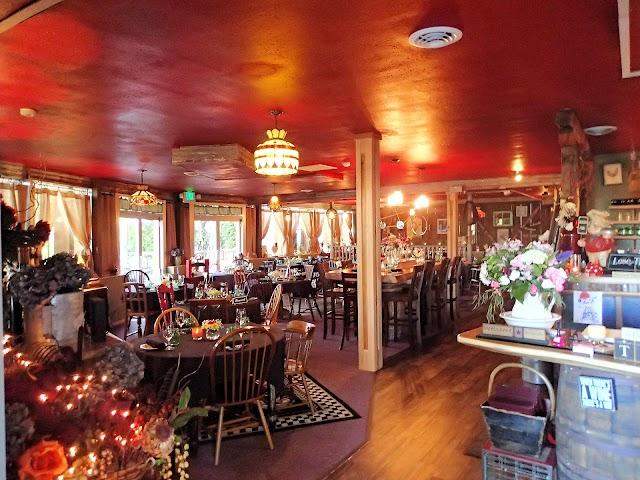 Tandem Dinner & Wine Bar