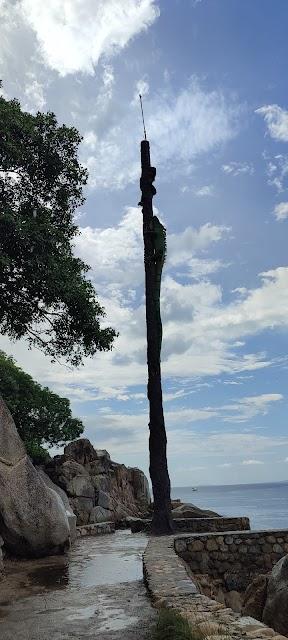 La Iguana de Mismaloya