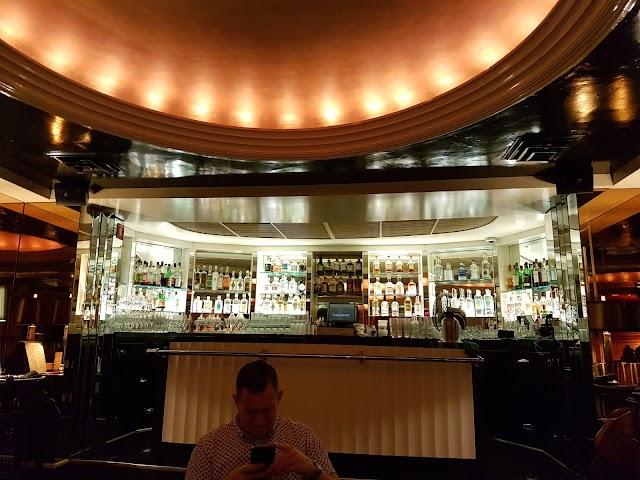 The Commodore Bar & Restaurant