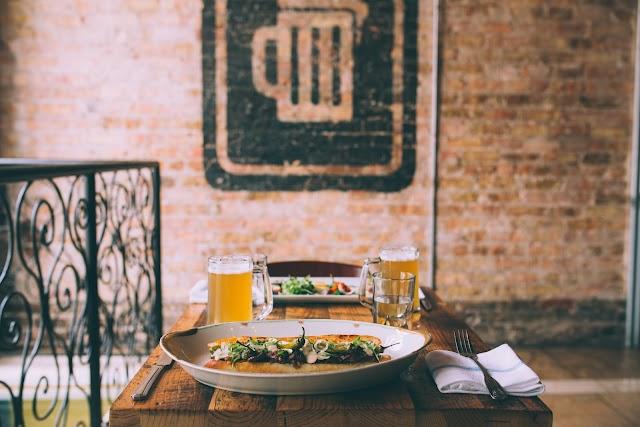 Dusek's Board & Beer