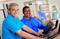 Mccormick's Creek Rehabilitation & Skilled Nursing