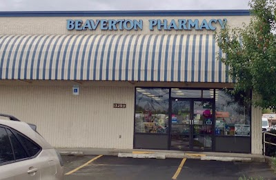 Beaverton Pharmacy-Oregon #1