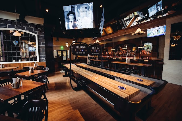 Tavern Hall image