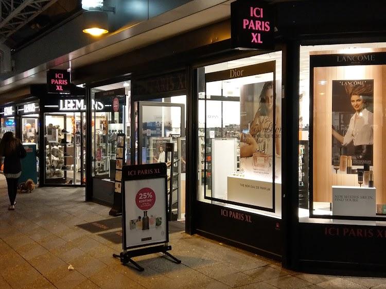 ICI PARIS XL Amsterdam