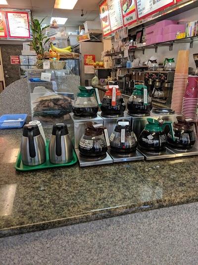 Latte Express Parking - Find Cheap Street Parking or Parking Garage near Latte Express   SpotAngels