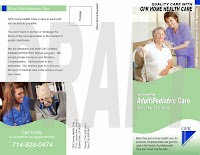 Gfk Home Health Care