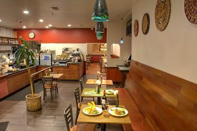 Cafe La Taza Parking - Find Cheap Street Parking or Parking Garage near Cafe La Taza | SpotAngels