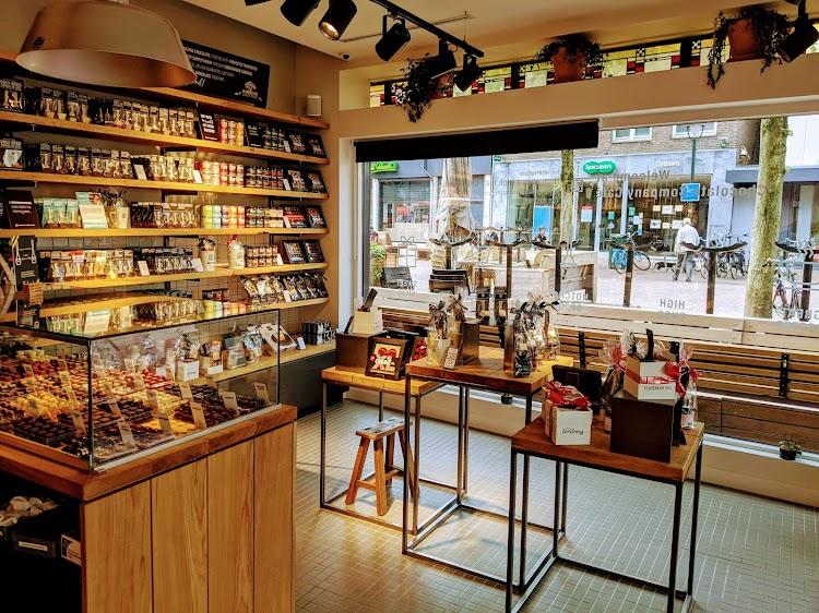Chocolate Company Café Hilversum Hilversum