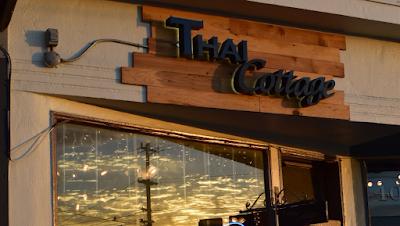 Thai Cottage Restaurant Parking - Find Cheap Street Parking or Parking Garage near Thai Cottage Restaurant   SpotAngels