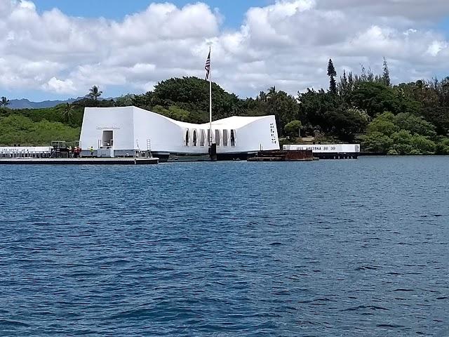 Pearl Harbor National Memorial image