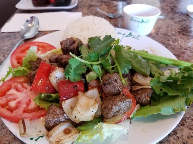 Hương Bình Restaurant