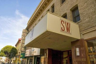 SW Hotel Parking - Find Cheap Street Parking or Parking Garage near SW Hotel   SpotAngels