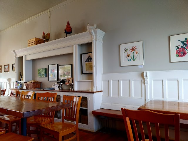 Knead & Feed Restaurant image