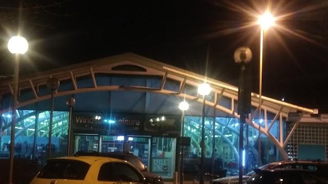 Windsor Leisure Centre Em Windsor