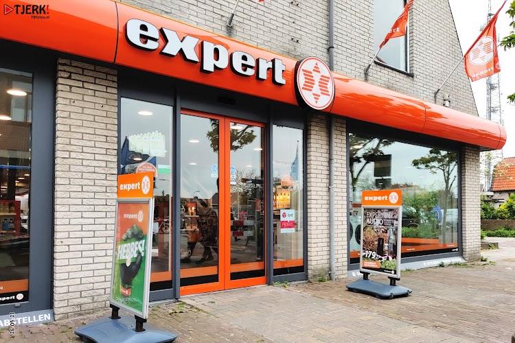 Expert Texel Den Burg