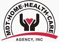 Mdt Home Health Care Agency