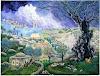 ניווט באמצעות Waze אל Baruch Nachshon Gallery (Nachshon art)הגלריה של האמן ברוך נחשון, Kiryat Arba