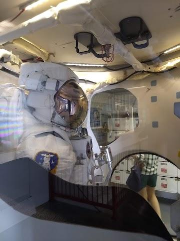 Space Center Houston image