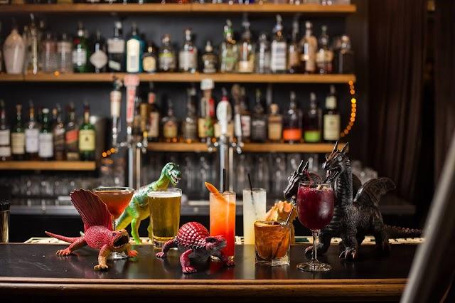 Saint John's Bar and Eatery