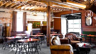 The Elkhorn Tavern