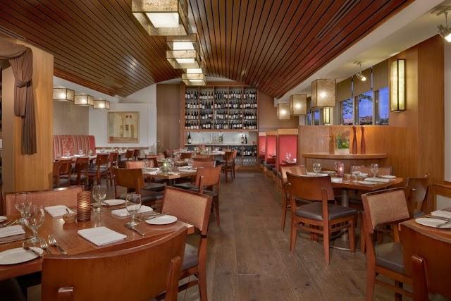 Trellis Restaurant