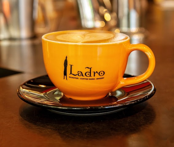 Caffe Ladro - Bothell